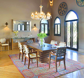 Explore All Dining Room