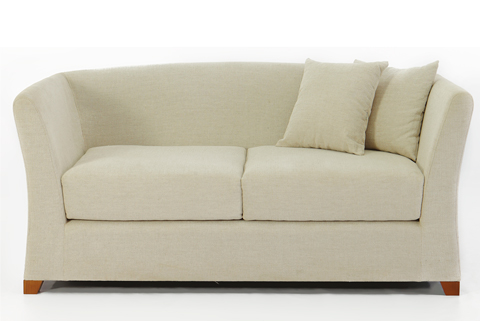 CURVY 2-Seater Sofa