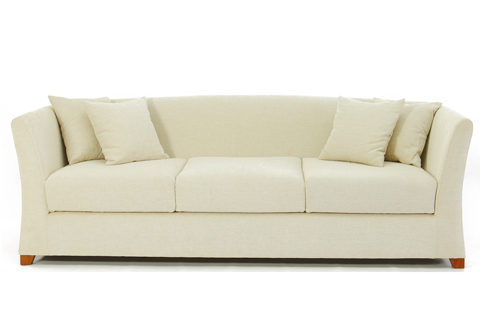 CURVY 3-Seater Sofa