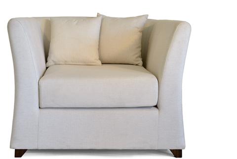 CURVY Armchair