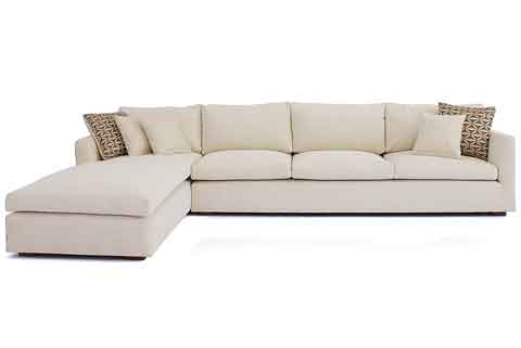 EXCHANGE Sectional Sofa