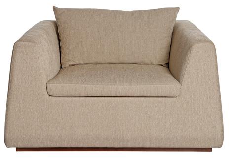 TAWILA Armchair