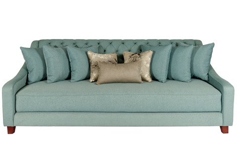 VEDA Tufted Sofa