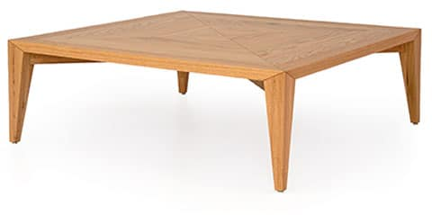 ENVELOPE SQUARE Coffee Table