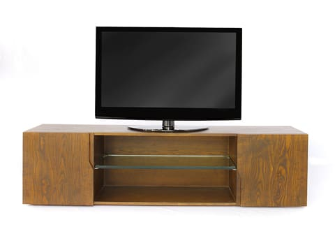 HEX TV Unit