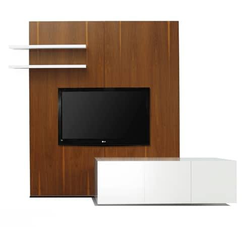 PANEL TV Unit