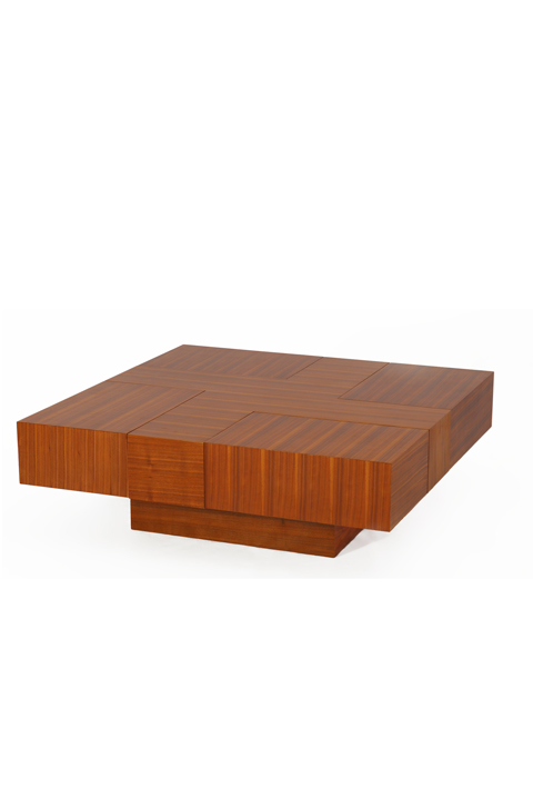 TEE-TO Coffee Table