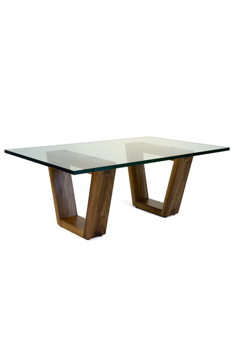 TRAPEZE RECTANGULAR Coffee Table