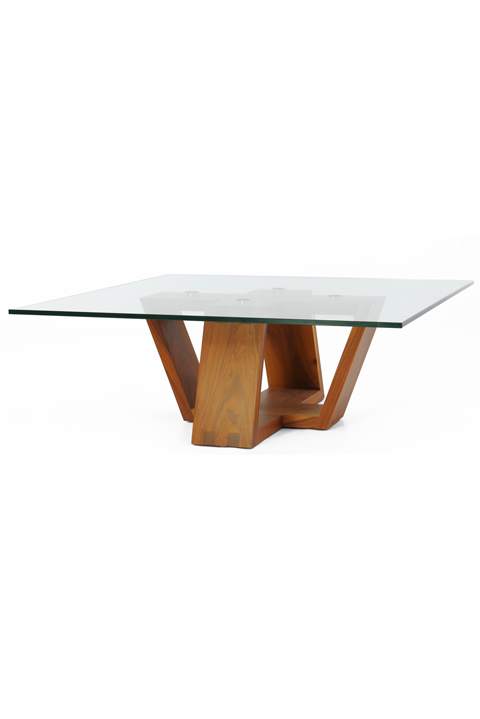 TRAPEZE SQUARE Coffee Table