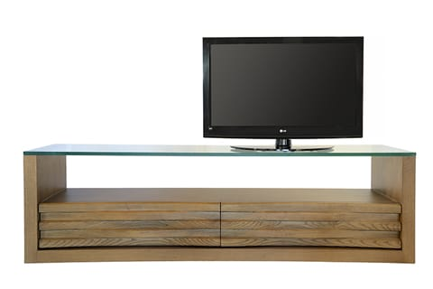WEAVE TV Unit