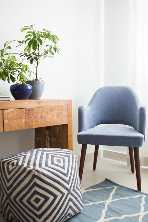 ZAHRA Chair