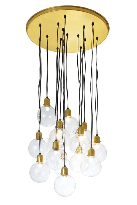 BULBS Pendant Light