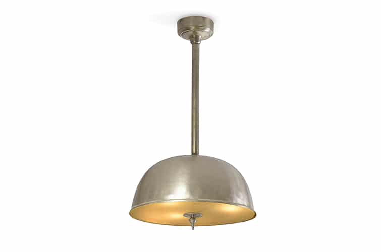 SMALL DOME Pendant Light
