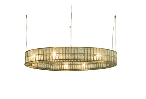 PALMOND Hanging Light