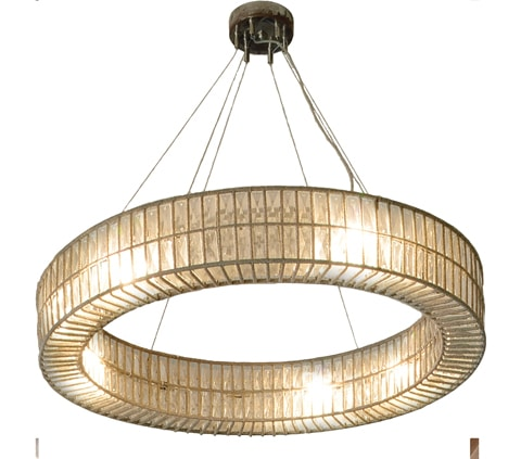ROUNDMOND Hanging Light