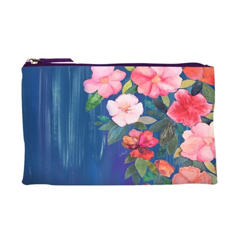 PEACOCK Pouch