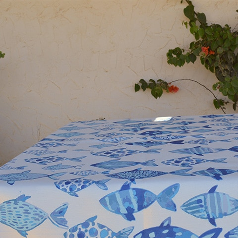SEDA Table Cloth