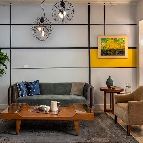 LOALA Sofa
