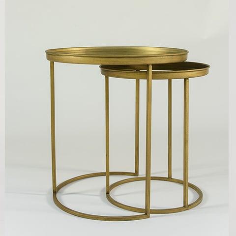 ATIK Side Table