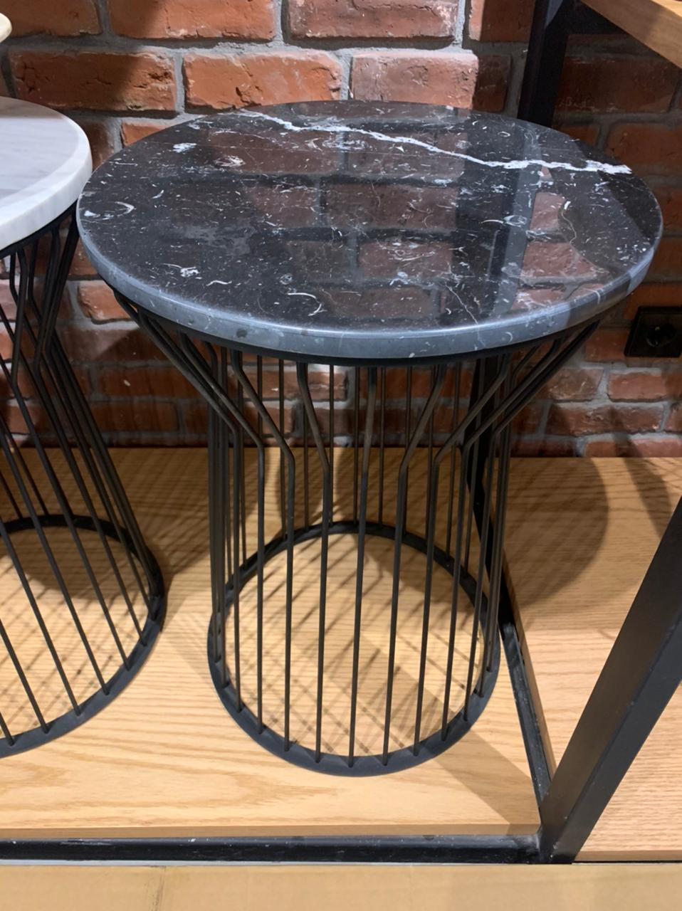 ALKES Side Table