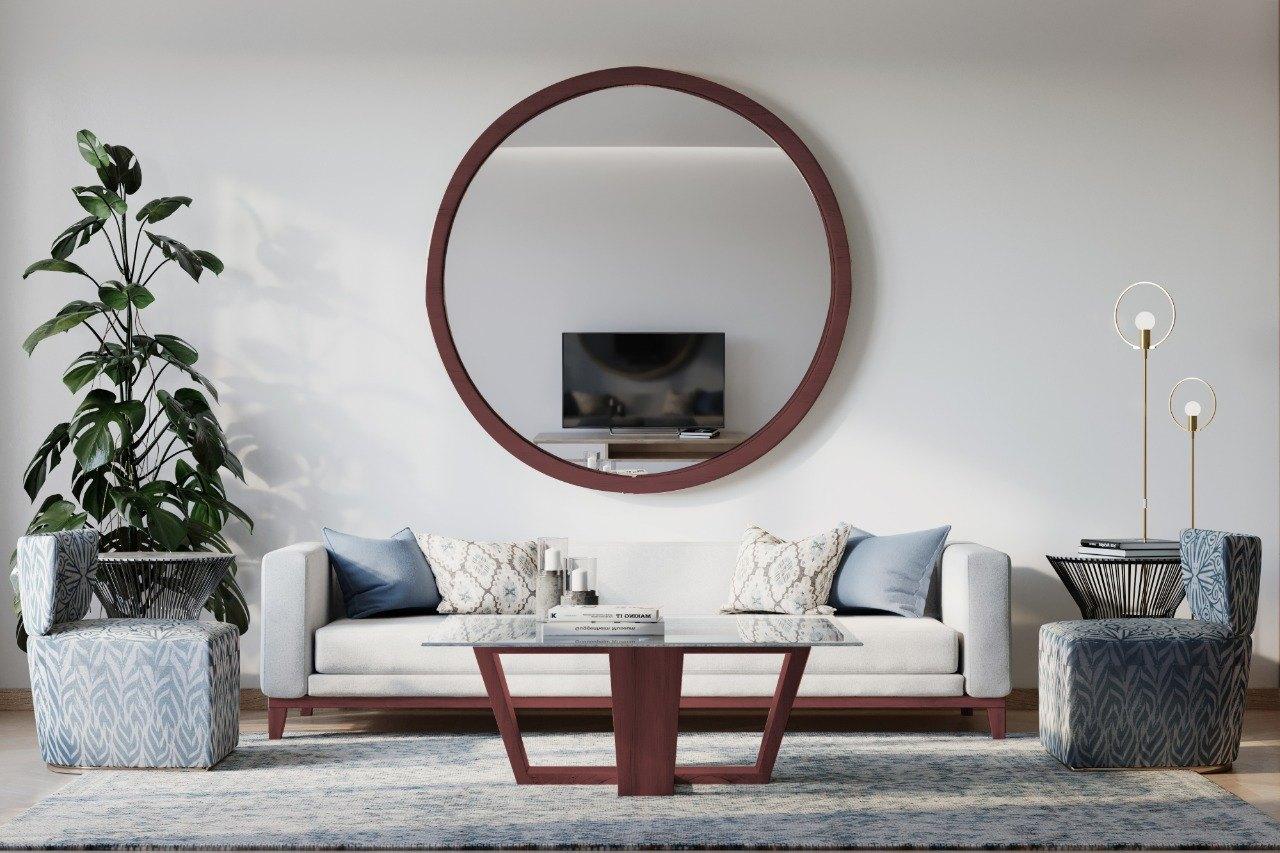 CAPITONÉ 3-Seater Sofa (bigger depth)