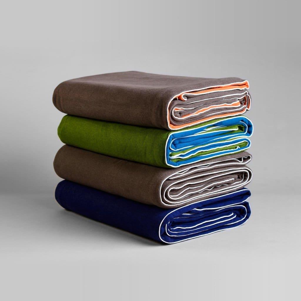 Brushed Cotton Blanket