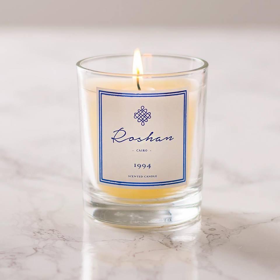 Roshan Candles
