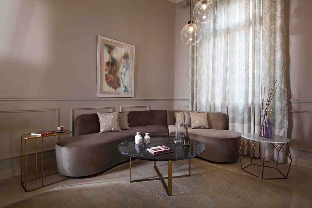 Twirl Sofa