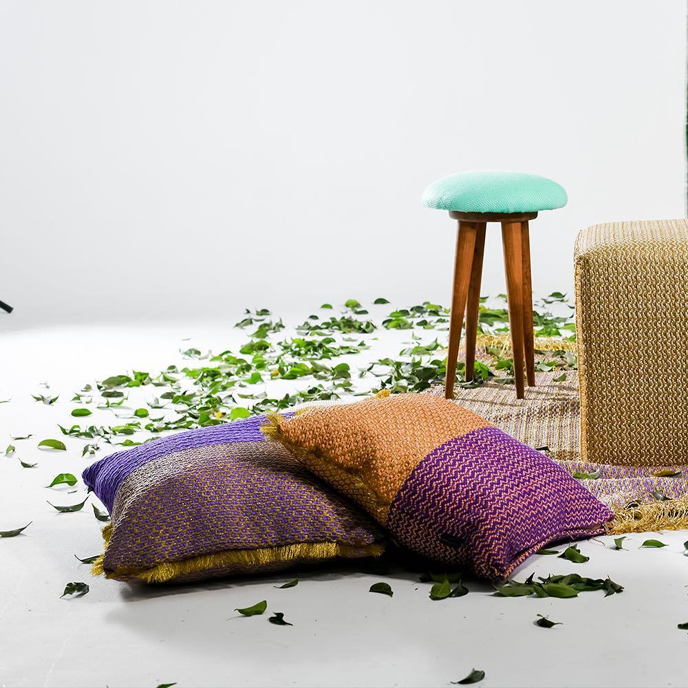 Nomadic Cushion