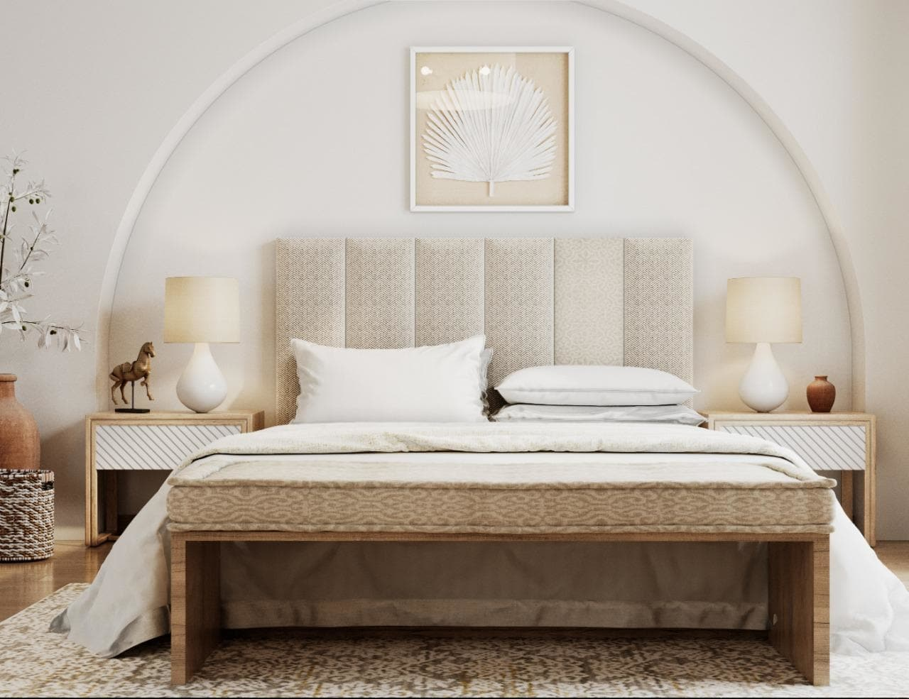 Boho Bedroom Picks