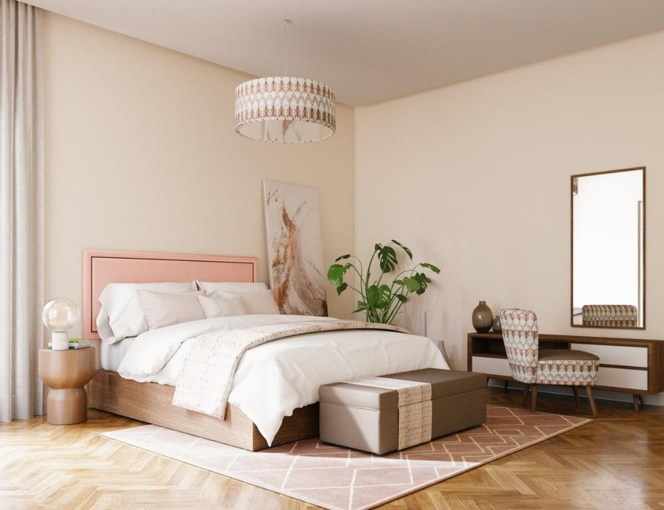 Basic Stud Bed