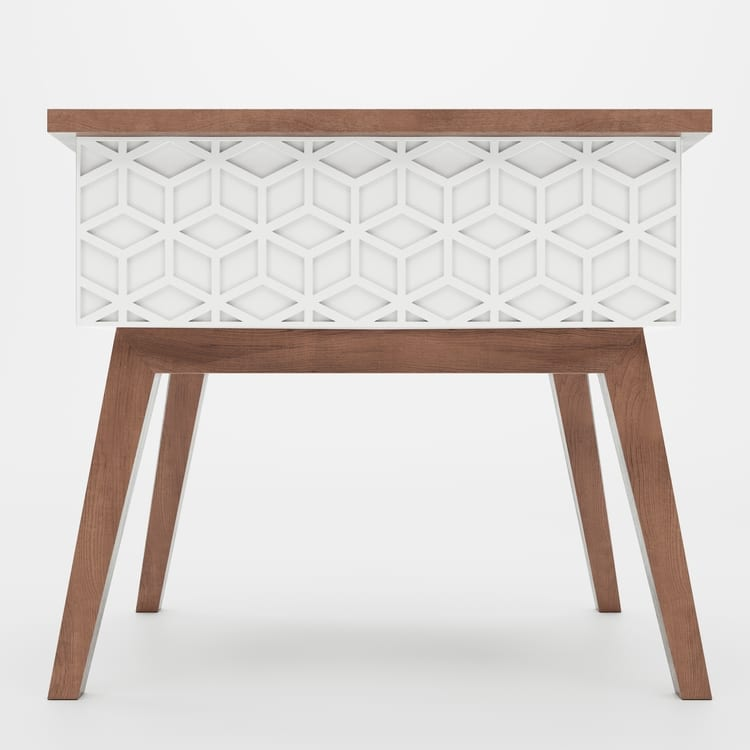Square Night Table