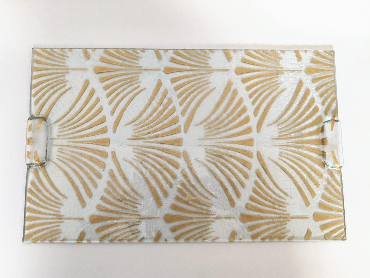 Rectangular Cheese Platter