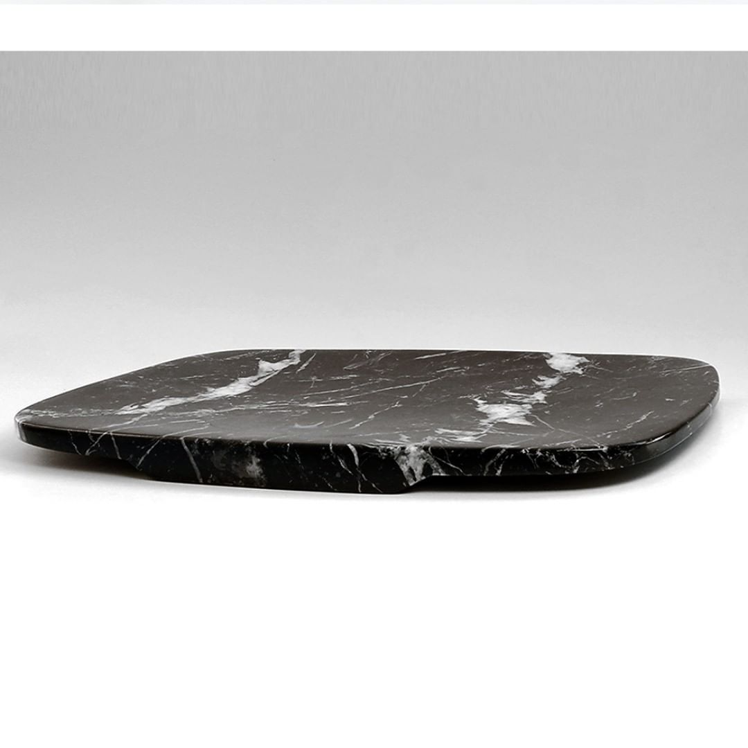 Buffet Marble Plate