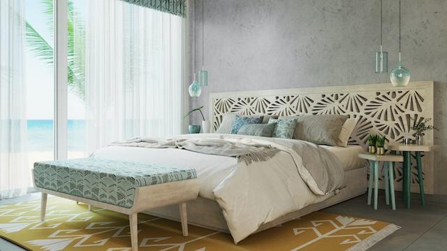 Lotus Bedroom Picks