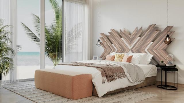 Juniper Bed