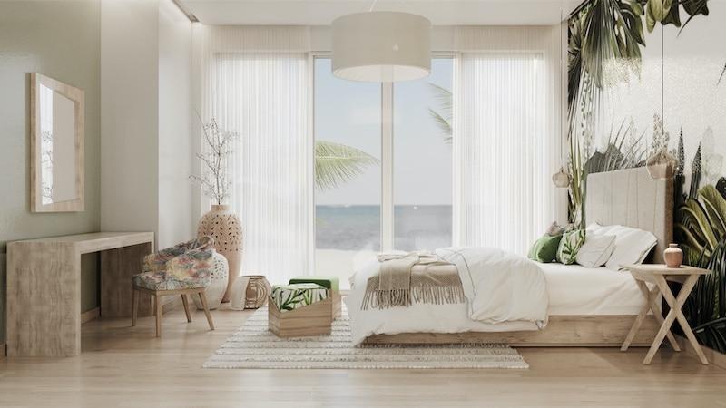 Botanic Bedroom Picks