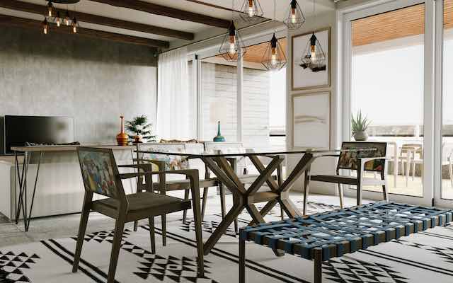 Solana Dining Room Picks