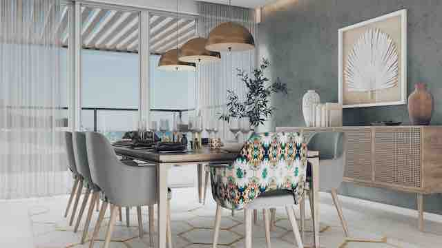 Skyline Dining Room Picks
