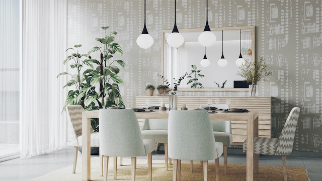 Mangrove Dining Room Picks