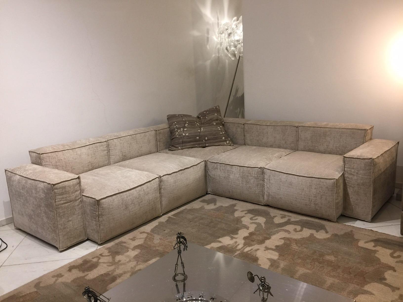 Da-Fluff Sofa
