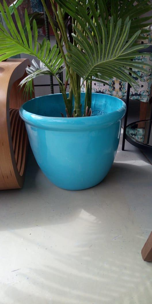 Layered Pot