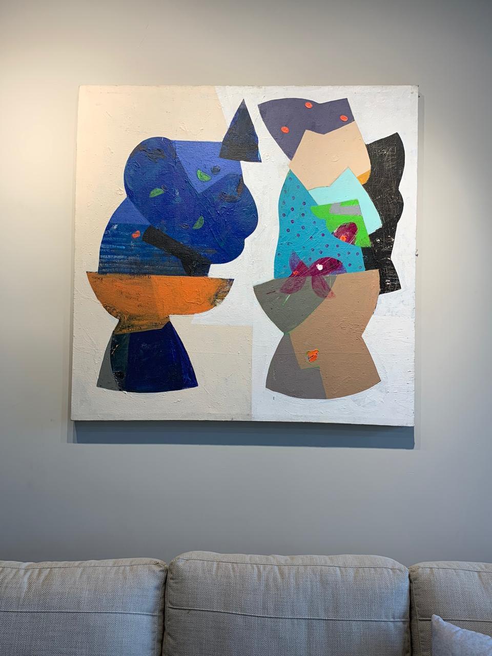 Hesham Abd ElMoaty Painting