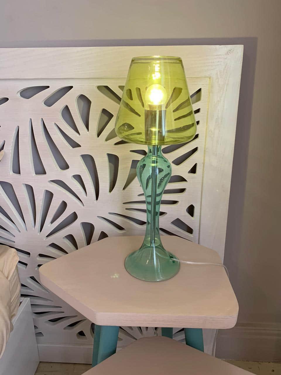 Summer lamp