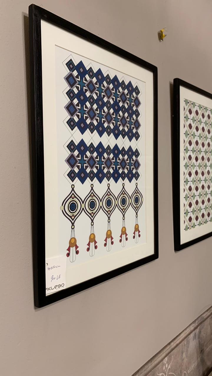 Zooka's wall art 4