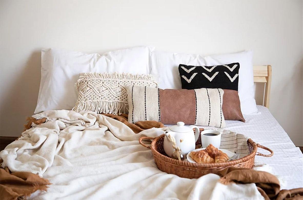 The Muska Pillow