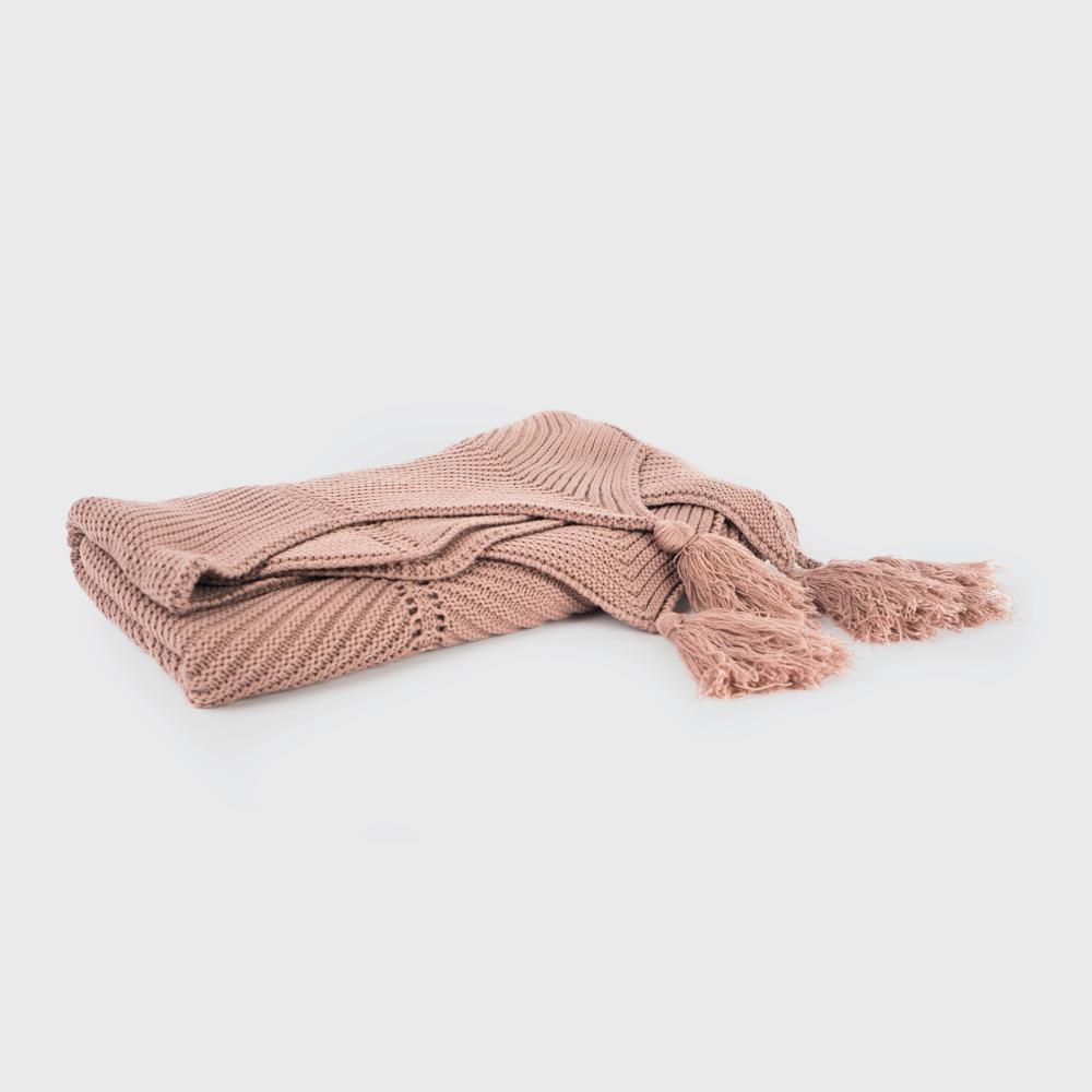 Sash Throw Blanket