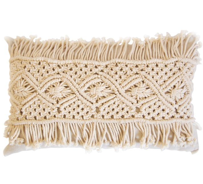 The Boho Pillow