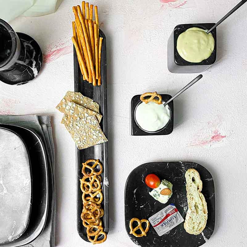 Sushi / Olives Tray