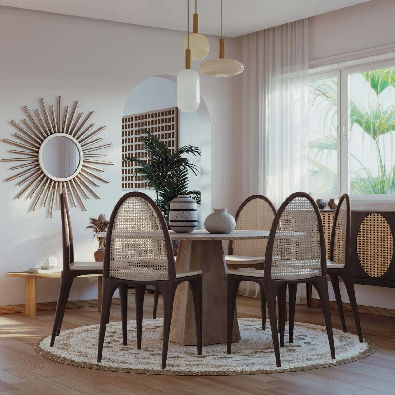 Cove Dining Room